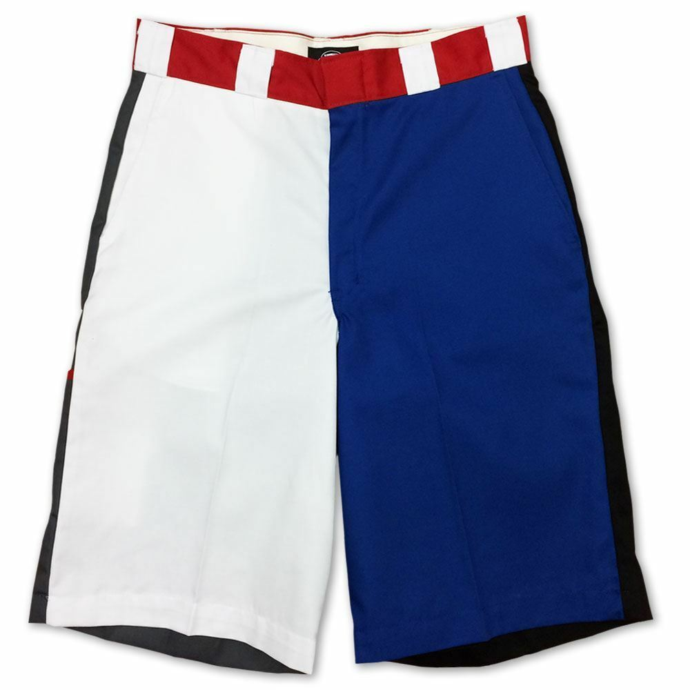 Dickies Wayside 13 Pollici Multi Tasca Lavoro Pantaloncini Multi