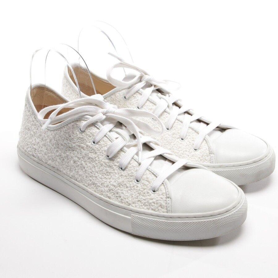 FABIANA FILIPPI Sneaker Gr. D Schuhe 40 Weiß Damen Schuhe D Schuhes Trainers Turnschuhe 7f7c44