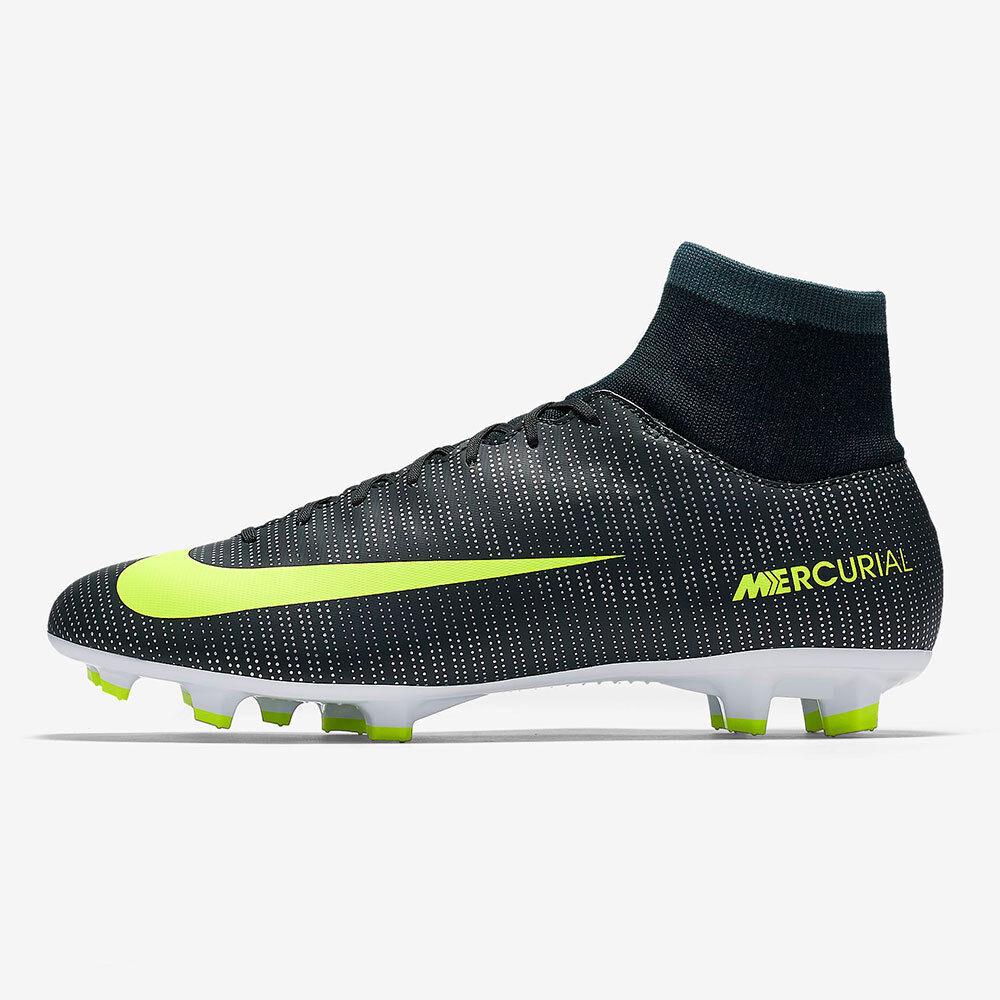 Nike Mercurial Victory VI Dynamic Fit Cr7 FG Herren Rasen Fußballschuh Stollen