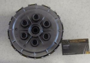 CLUTCH FRICTION PLATES Fits POLARIS OUTLAW 500 2006 2007