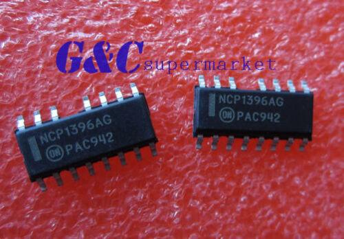 10PCS NCP1396AG 1396  ON SOP-15 NEW GOOD QUALITY S1