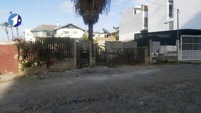 Se vende terreno de 450 m2 en Col. Ruiz Cortinez , Tijuana PMR-1181
