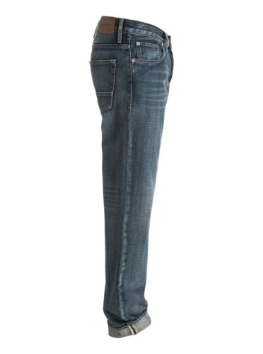 Quiksilver Sequal Jeans Vintage Crack Size 34 NEW