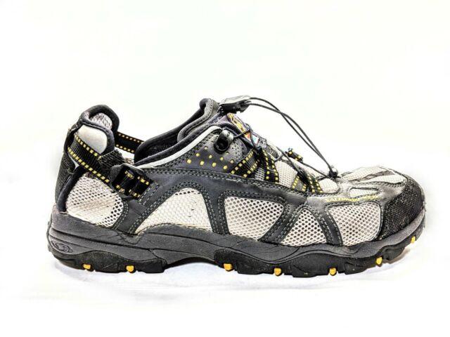 Salomon Techamphibian 3 Dark Blue Water Trail Hiking Sport Sandal 11.5 356783 | eBay