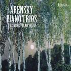 Klaviertrios von Leonore Piano Trio (2014)