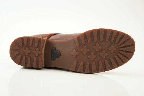 Timberland Bethel Heights Side Zip Mid Boots Damen Stiefel Schnürstiefel A11GK