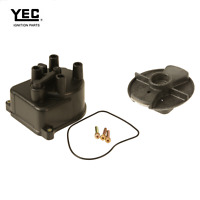Honda Accord Oe Replacement Distributor Cap With Rotor With Tec Distributor on Sale