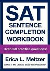 SAT Sentence Completion Workbook by Erica Meltzer (Paperback / softback, 2013)