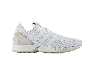 brand new acd2f 32e96 ... Adidas-Zx-Flux-PK-hommes-baskets-sport-taille-