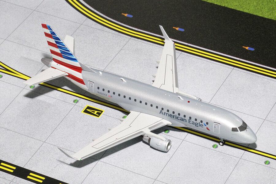 artículos de promoción Gemini Jets American Airlines Airlines Airlines American Eagle ERJ-170 G2AAL449 1 200 Escala  grandes precios de descuento