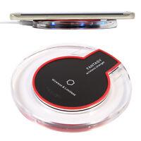 Fantasy Qi Wireless Charger Charging Pad for Samsung Nokia HTC LG Nexus Huawei