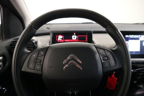 Citroën C4 Cactus 1,6 BlueHDi 100 Cool Comfort - billede 3