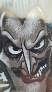 NEW Disney Parks HADES Pain Panic Villain Hercules Magic Band WDW