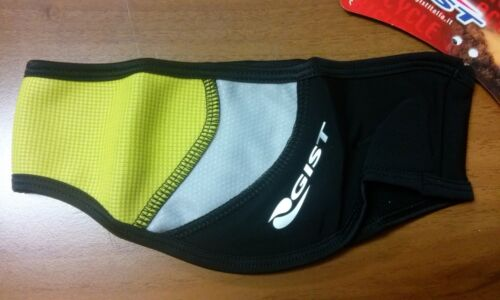 Band girofronte BROCADES Color Black-Yellow One Size