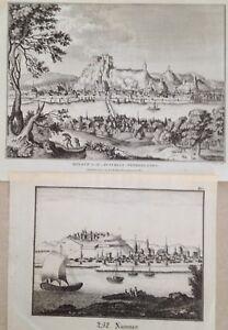 Dinant-Namur-1781-1833
