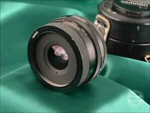 M42-Adaptall-2-Tamron-BBAR-MC-Fast-Aperture-28mm-f2-5-Wide-Angle-Lens-9870