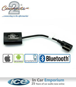 Details about Audi A4 Bluetooth Music Streaming stereo adaptor, iPod iPhone  Android