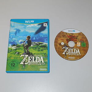 The-Legend-of-Zelda-Cambrioleur-of-The-Wild-Nintendo-Wii-U