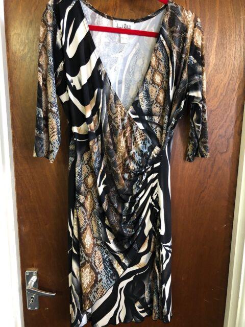 joseph ribkoff dress size 14