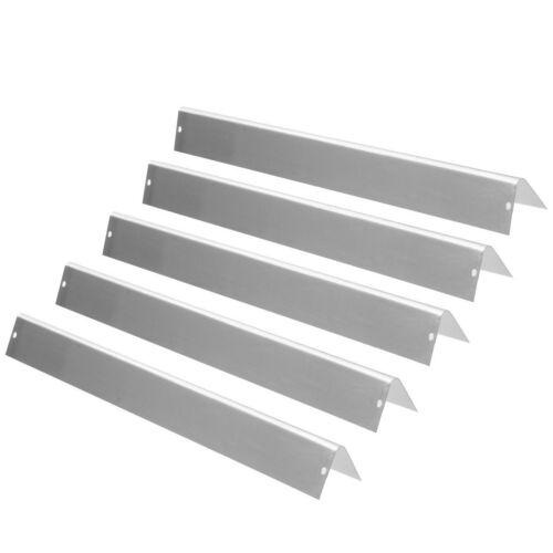 Weber 7540 Stainless Steel Flavorizer Bars 24.5 x 2.375 x 2.375