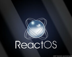 Image Is Loading ReactOS Live USB Run Windows Apps In Secure