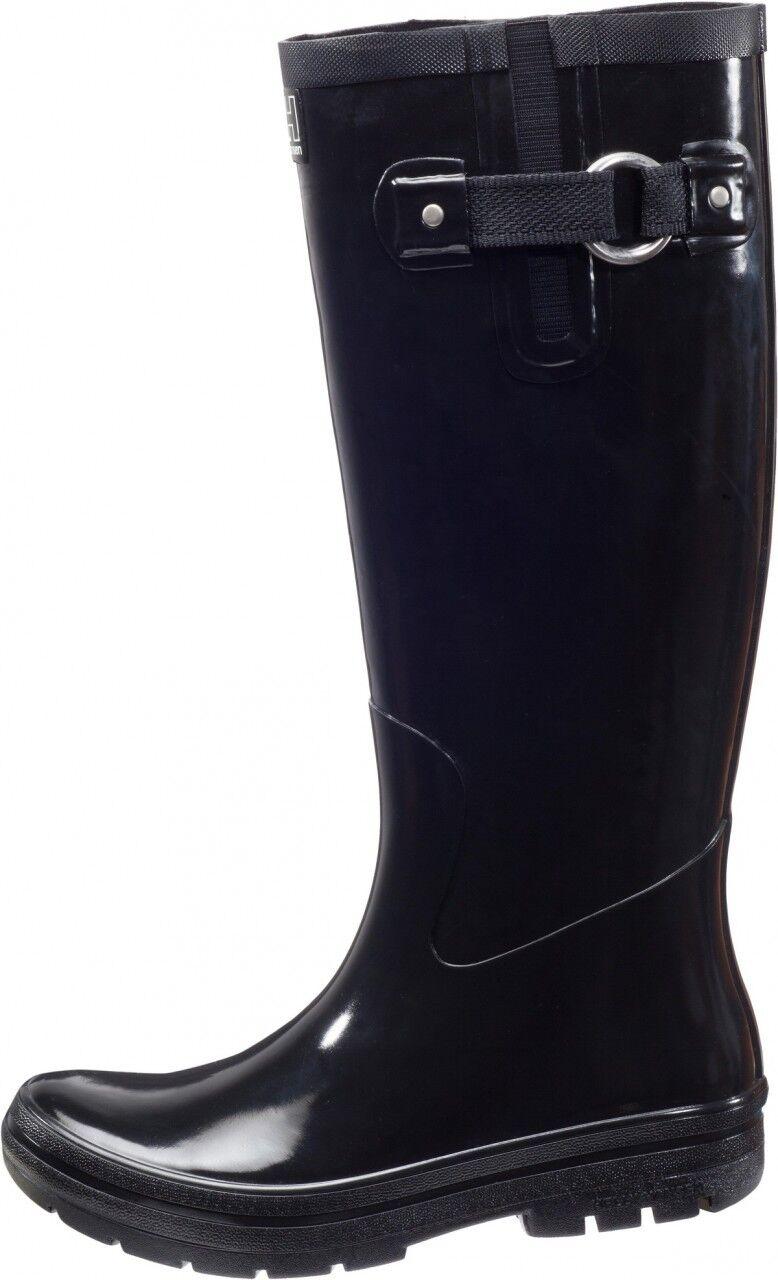 Helly Hansen Mujer botas de de de Goma Veierland 2 - Moderno botas de Agua  en promociones de estadios