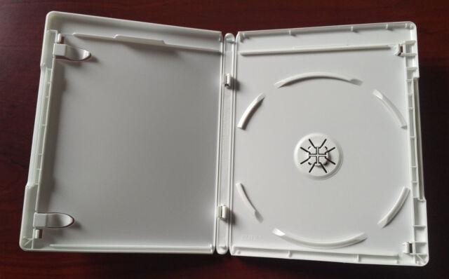 20 Premium VIVA ELITE Single Disc Blu-ray Cases NEW Holds 1 Disc