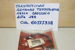 ALFA 155 SENSORE TEMPERATURA ALFA 155 COD. 60777938