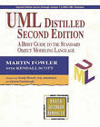 UML Distilled: A Brief Guide to the Standard Object Modeling Language by Martin Fowler, Kendall Scott (Paperback, 1999)