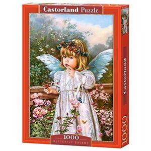La cascade 1000 Pièces-Csc103782 Castorland jigsawpc