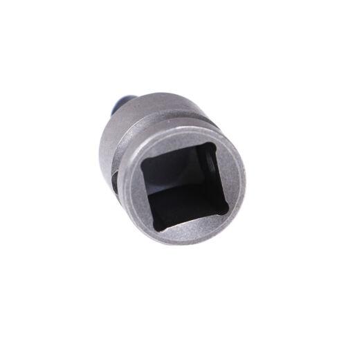 "Impact wrench 1//2-20UNF keyless 1//2/"" drill chuck adaptor converter with screw"