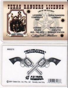 Texas-Rangers-License-the-Old-West-WACO-TEXAS-tx-Drivers-License-fake-id-card