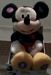 Disney-MICKEY-MOUSE-CLUBHOUSE-LEARNING-PAL-Teaches-Colors-Shapes-amp-Numbers