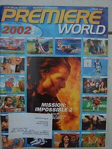 PREMIERE-WORLD-Magazin-Januar-02-2002-super-Zustand