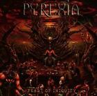 Feast Of Iniquity von Pyrexia (2013)