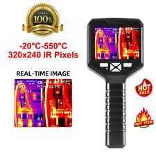 Dp 22 Infrared Thermometer Hd Ir Thermal Imaging Camera Waterproof Dustproof