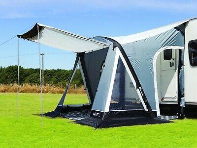 Sunncamp Swift Air 260 Plus Inflatable Caravan Porch ...