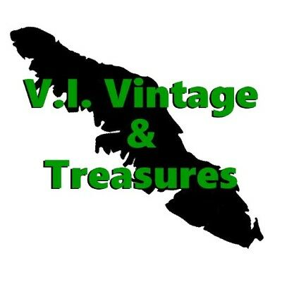 Vintage&TreasuresVI