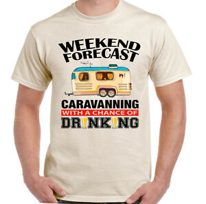 Weekend-Forecast-Caravanning-Drinking-Mens-Funny-T-Shirt-Camping-Caravan-Club