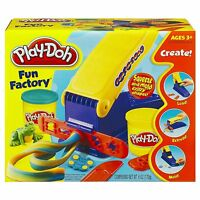 Play-doh Fun Factory , New, Free Shipping on sale
