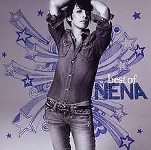 Nena-Best-of-Nena-von-Nena-CD-Zustand-gut