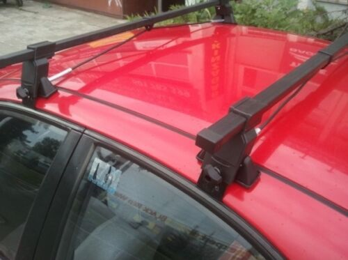 Roof Rack Bars TR AM-2 120cm Peugeot 106 205 206