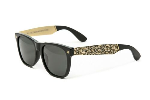 RetroSuperFuture Ciccio Francis Occult J5V Sunglasses MSRP $250 BNIB