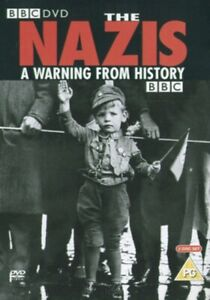 Nuevo-The-Nazis-Un-Warning-De-Historia-DVD