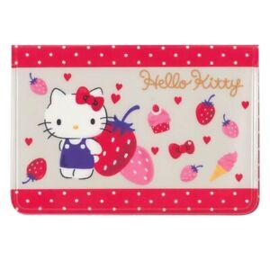 Sanrio-Hello-Kitty-9-4W-x-6-5Hcm-PVC-Card-Holder-w-Storage-Slots-9-7229-1
