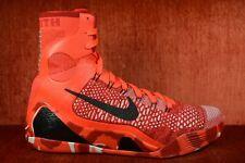 best sneakers 4e7ac 77fca item 2 WORN ONCE Nike Kobe 9 IX Elite Christmas RED Mens Size 10.5 630847- 600 -WORN ONCE Nike Kobe 9 IX Elite Christmas RED Mens Size 10.5 630847-600
