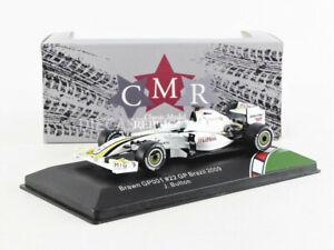 CMR-43F1002-BRAWN-GP001-F1-model-car-J-Button-Brazil-GP-2009-World-Champion-1-43