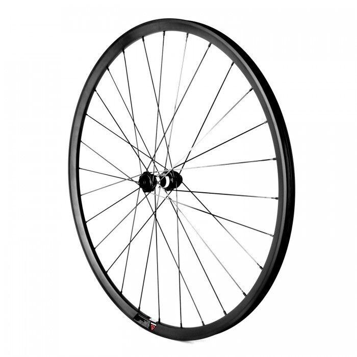 29er Gravel Bike Wheel Cyclocross XC mtb carbon Wheels 24mm width 24mm depth