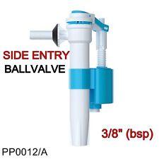 """VIVA SKYLO PP0020//A 3//8/"""" 10mm Bottom Entry Float Valve Plastic Thread"""