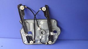 FOR NISSAN QASHQAI FRONT LEFT HAND ELECTRIC WINDOW REGULATOR WITH MOTOR